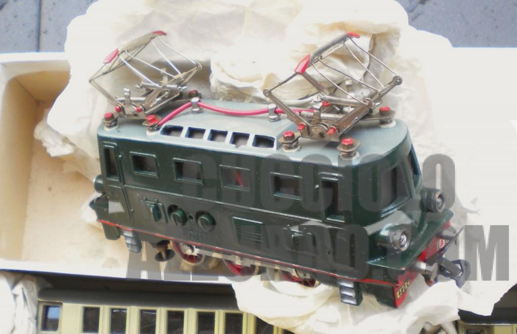 Locomotore FS 480